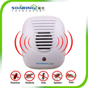 Factory Price Riddex Ultrasonic Pest Control pictures & photos