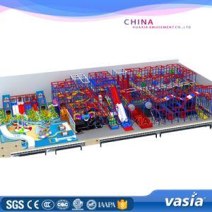 Plastic Indoor Playground pictures & photos