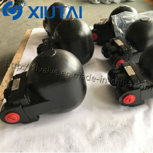 Ball Float Steam Trap FT14 Screwed pictures & photos