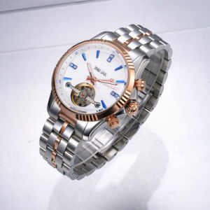 2017 High Quality Oed Automatic Mechanical Stainless Steel Watches pictures & photos
