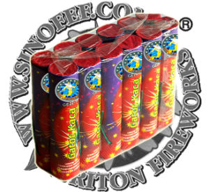 Double Bomb Fireworks Toy Fireworks Lowest Price pictures & photos