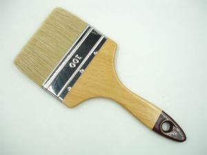 Top Quality White Bristle Wall Brush pictures & photos