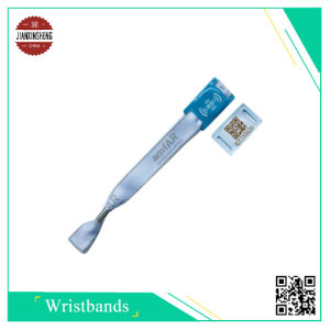 Soft PVC RFID One-Side Sublimation Wristbands for Party pictures & photos
