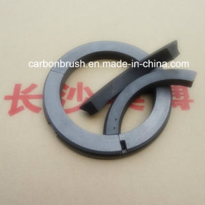 Manufacturing Segment Carbon Seals of Graphite Material pictures & photos