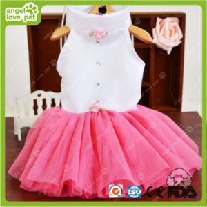 Pet Wedding Veil Pet Dress pictures & photos