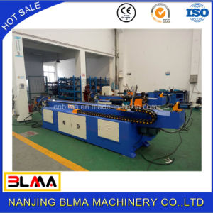 Automatic Dw50CNC Tube Pipe Bender, 3D Tube Pipe Bending Machine pictures & photos