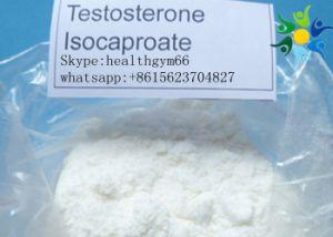 Hormone Testosterone Decanoate CAS 5721-91-5 for Anti Aging Anti Estrogen