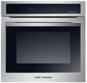 Household Electric Oven Kqbj60kn-12 pictures & photos
