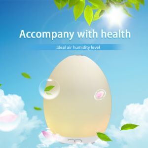 Aroma Diffuser with Colourful Light (GL-1013-A-002) pictures & photos