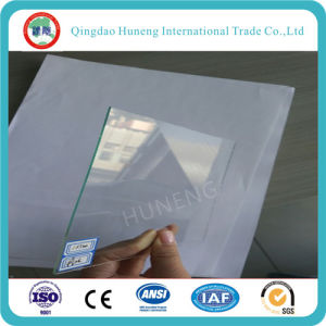 2.7mm Clear Sheet Glass for Mirror and Frame pictures & photos