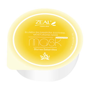 Zeal Skin Care Smothing & Moisturizing Beauty Products pictures & photos