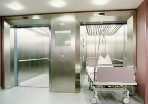 Low Price Hospital Bed Elevator From Elevator Manufacturer pictures & photos