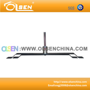 65*55cm Crossing Iron Base with 360 Degree Rotator pictures & photos