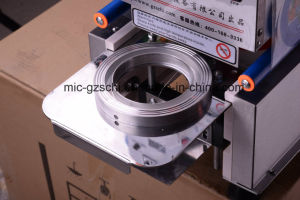 Automatic Commercial Sealing Machine Milk Tea Cup Sealing Machine pictures & photos