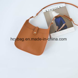 2016 Fashion Leather Shoulder Handbags PU Bag Set Lady Leisure Hand Bag Hcy-A905 pictures & photos