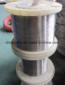 heating element Cr20Ni80 nichrome pure heating wire nicr 2080 resistance nickel chrome pictures & photos