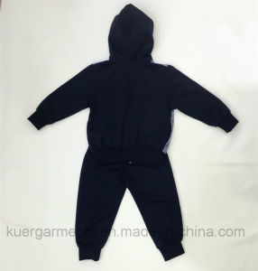 Fashion Kids Boy Sports Wear Suit in Kids Clothes pictures & photos