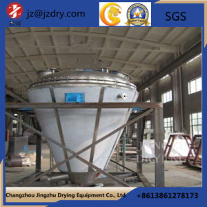 Stainless Steel Round Static Vacuum Drying Machine pictures & photos