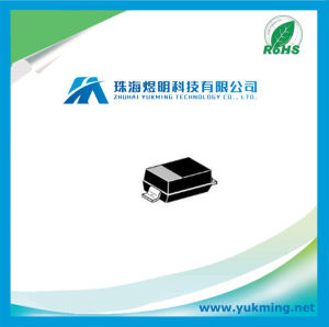 Electronic Component Zener Voltage Regulator Diode for PCB Board Assembly pictures & photos