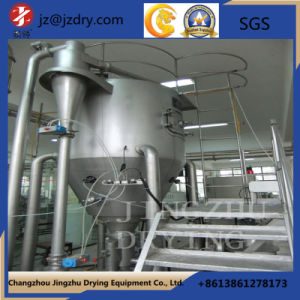 Chinese Herbal Medicine Extract Spray Dryer Granulator pictures & photos