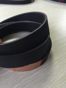Industrial Poly-V Belts/Pk Belts for Automotive pictures & photos