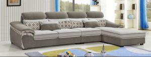 Fabric Sofa (FEC1207) pictures & photos