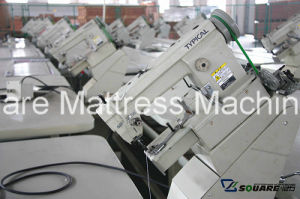 Mattress Machine Manufacture for High Quality Tape Edge Machine pictures & photos
