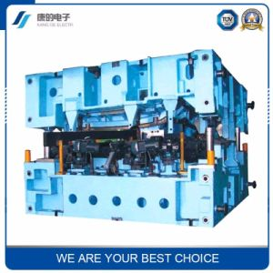 Professional Hot Runner Plastic Injection Mould pictures & photos