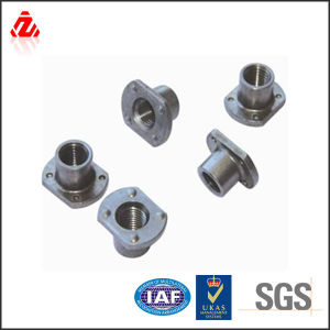 High Quality T Weld Nut with Spot pictures & photos