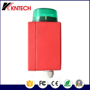 Red Alert D13 Kntech IP PBX Sounder Alarm Manufacturer pictures & photos