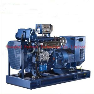 Deutz 800kw, 1100kw, 1232kw, 1320kw, 1496kw, 1584kw, 1760kw Water Cooled Diesel Power Genset/Generator Set pictures & photos