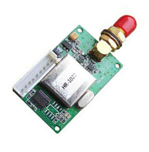 868/915MHz Wireless Data Transceiver 1km USB Transmitter and Receiver Module pictures & photos