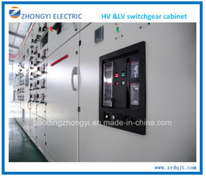 Electrical Equipment Metal Clad Low Voltage Electric Switchgear Manufacturer pictures & photos