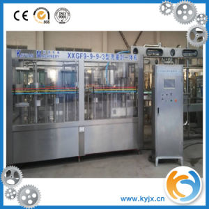 Automatic Pure Water Filling Machine for 5L and 8L pictures & photos