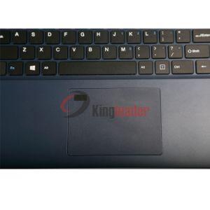 15.6inch HD Intel Cherrytrail Z8350 Quad-Core Fingerprint Laptop with 4G/64G (AZ156B) pictures & photos