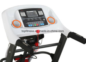 New Fashion Design Home Use Treadmill pictures & photos