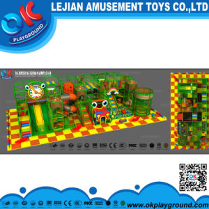 Delightful Adorable Kiids Indoor Soft Playground pictures & photos