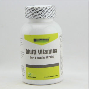 Energy Support Multi Vitamin & Mineral Complex Manufacturer in China pictures & photos