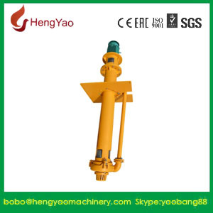 China Sump Slurry Pump for Sale pictures & photos