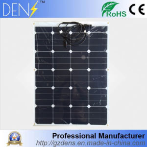 Customized Size 60W Solar Cell Solar Panel for 12V Panel Charger pictures & photos