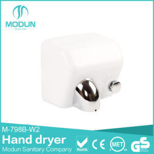 Professional Hygiene Equipment High Speed Motor Sensor Hand Dryer pictures & photos