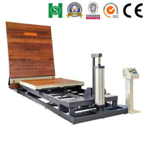 Touch Display Furniture Impact Tester pictures & photos
