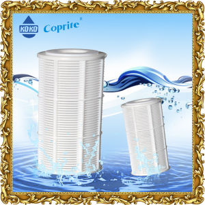 Stainless Net Water Filter Cartridge pictures & photos