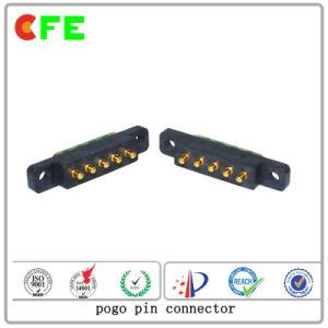 Custom Design Brass Pogo Pin Connector pictures & photos