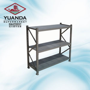 Cold Storage Heavy Duty Warehouse Rack pictures & photos