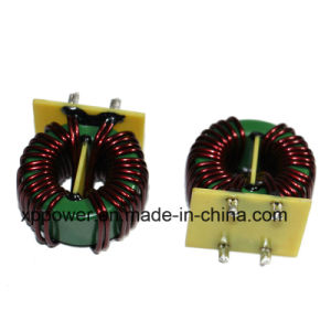 Common Mode Choke Coil Suitable for PCB Board pictures & photos