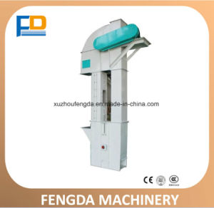 Bucket Elevator for Feed Conveying Machine (TDTG60/33) pictures & photos