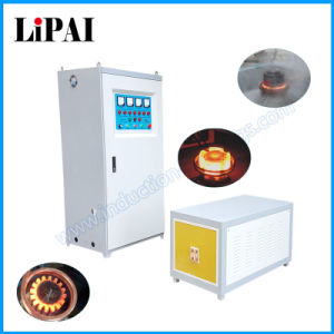 Induction Heating Machine Used for Metals Heat Treatment pictures & photos