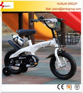 """12"""" New Hot Sale Safety 4 Wheel Kids Bike pictures & photos"""