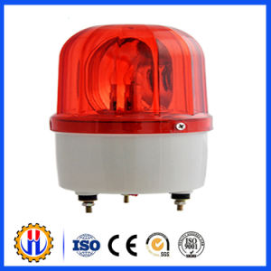 Tower Crane Parts (red) , Solar Energy Warning Lights pictures & photos